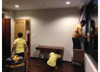 Tổng vệ sinh nhà riêng